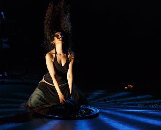 espace presse danses mouvances du maghreb